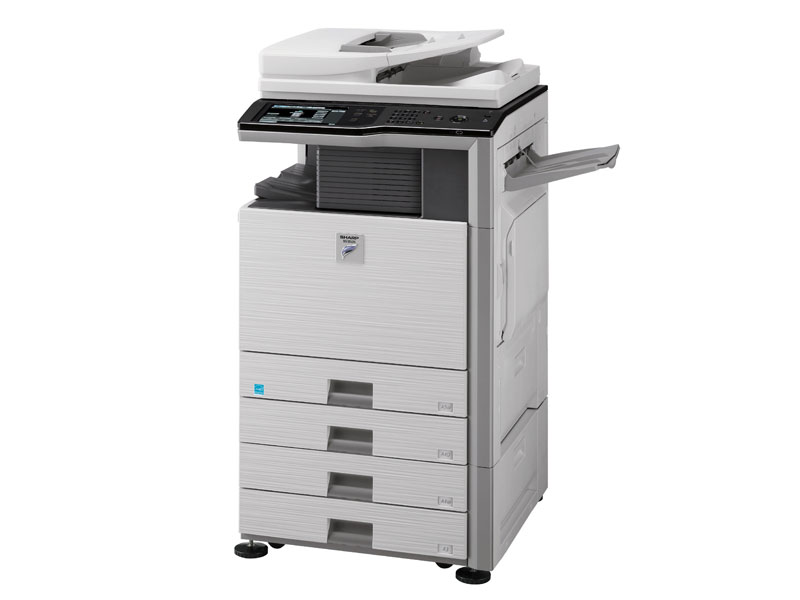 Sharp MX-M363 Printer XPS Drivers for Windows 7